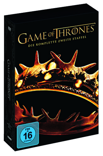 Burning Series Game Of Thrones Staffel 2