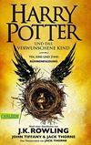 Harry Potter und das verwunschene Kind Taschenbuch bei Weltbild.ch