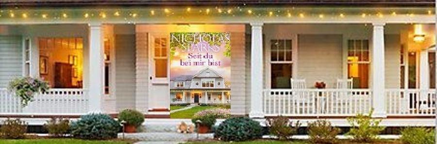 Seit du bei mir bist von Nicholas Sparks als Weltbild Ausgabe