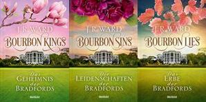 Die Bourbon Kings Saga als günstige Weltbild-Ausgabe